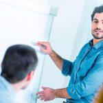 Cómo pasar de autoempleado a líder y gestor de empresa